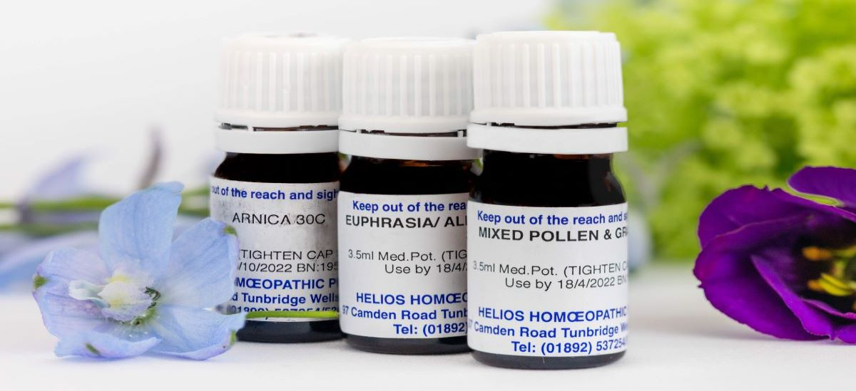 Treatments - Homeopathy by Mandy
